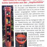 Hopfenhöhle im Kirchgarten